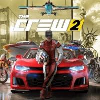 Игра PC The Crew 2 (15000163). 48545