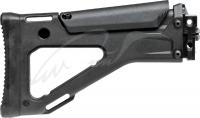 Приклад Bushmaster ACR фиксированный Цвет: Черный. 15120058