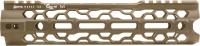 Консольное цевьё ODIN O2 Lite для AR15 Длина - 9,5''. 15120107