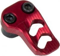 Увеличенная клавиша сброса магазина ODIN XMR2 для карабинов на базе AR-15 Цвет - Красный. 15120112