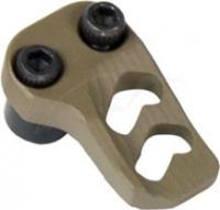 Увеличенная клавиша сброса магазина ODIN XMR2 для карабинов на базе AR-15 Цвет - Песочный. 15120113