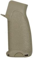 Рукоятка пистолетная BCM GUNFIGHTER Мod.0 для AR15 цвет: песочный. 15120133