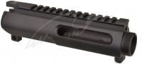 Верхний ресивер Nordic NC15 для карабинов на базе AR-15 ц:черный. 15120226