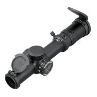 Прицел оптический Nightforce ATACR 1-8x24 F1 0.1Mil сетка FC-DM с подсветкой. 23750156