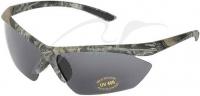 Очки стрелковые Allen Shooting Glasses. Линзы - поликарбонат (дымчатый). 15680230