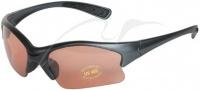 Очки стрелковые Allen Shooting Glasses. Линзы - поликарбонат (янтарный). 15680231
