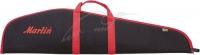 Чехол Allen Legend для нарезных карабинов. Размеры: 106 см. Цвет - черный/красный. 15680345