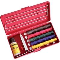 Точило Lansky Deluxe Knife Sharpening System. 15680602