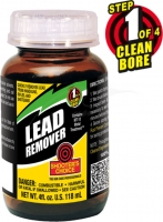 Средство для отчистки ствола от свинца Shooters Choice Lead Remover. Объем - 118 мл. 15680812