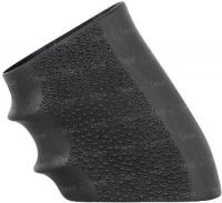 Накладка Hogue Handall Full Size для пистолетов. Цвет - черный. 15680901