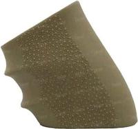 Накладка Hogue Handall Full Size для пистолетов. Цвет - коричневый. 15680903
