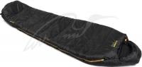 Спальный мешок Snugpak Basecamp Extreme, ц: черный. Диапазон температур: Комфорт -7°С, экстрим -12°С. 15681219