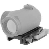 Быстросъемное крепление Aimpoint LRP Micro для моделей Micro H-1 и T-1. 15920017