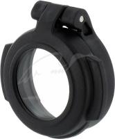Крышка на объектив Aimpoint Flip-up для моделей Micro H-2 и T-2 прозрачная. 15920018