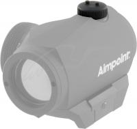 Крышка блока поправок Aimpoint для моделей Micro H-1 и T-1. 16080208