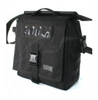 Сумка BLACKHAWK! Enhanced Battle Bag. Объем 11 литров ц: черный. 16490395