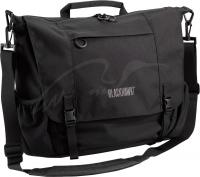 Сумка BLACKHAWK! Courier Bag. Объем 5 литров ц: черный. 16490478