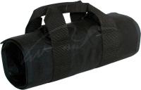 Аптечка полевая BLACKHAWK! Medic Roll (без лекарств). Цвет: черный. Размер: 94 x 34 см (открытая). 16490548