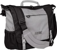 Сумка BLACKHAWK! Courier Bag. Объем 5 литров ц: черный/серый. 16490550
