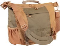 Сумка BLACKHAWK! Courier Bag. Объем 5 литров ц: Ranger Green/Coyote Tan. 16491147