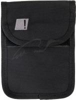 Чехол BLACKHAWK! Under the Radar™ Oversized Cell Phone Security Pouch под мобильный телефон. Цвет - черный. 16491151