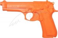 Демонстрационная реплика BLACKHAWK! Demo Gun Beretta 92. Цвет - оранжевый. 16491163