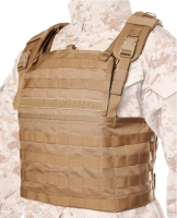 Жилет тактический BLACKHAWK S.T.R.I.K.E. Lightweight Commando Recon Chest Harness ц: песочный. 16491224