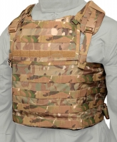 Жилет тактический BLACKHAWK S.T.R.I.K.E. Lightweight Commando Recon Chest Harness. Цвет - Multicam. 16491225
