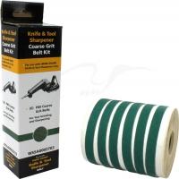 Комплект запасных ремней Darex WSKTS Coarse. 16657004