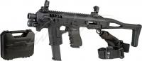 Конверсионный тактический комплект CAA Micro-Roni Advanced Kit для Glock 17/22/31. 16760399