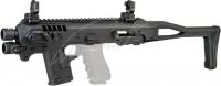 Конверсионный тактический комплект CAA Micro-RONI для Glock 17/22/31 третьего и четвертого поколения. 16760562