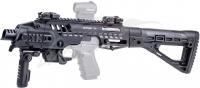 Конверсионный кит CAA RONI M4 SBS для пистолетов Glock. 16760566