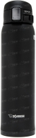 Термокружка ZOJIRUSHI SM-SA60BA 0.6 л ц:черный. 16780075