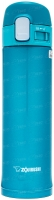 Термокружка ZOJIRUSHI SM-PB34AM 0.34 л ц:голубой. 16780082