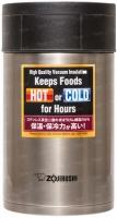 Пищевой термоконтейнер ZOJIRUSHI SW-HAE55XA 0.55 л ц:стальной. 16780095