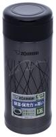 Термокружка ZOJIRUSHI SM-AFE35BF 0.35 л ц:черный. 16780313