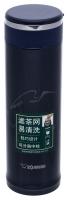 Термокружка ZOJIRUSHI SM-JTE46AD 0.46 л ц:темно-синий. 16780320