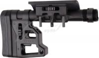 Приклад MDT Skeleton Carbine Stock 11.75''. Материал - алюминий. Цвет - черный. 17280081