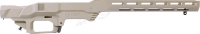 Ложа MDT LSS-XL Gen2 Carbine для Howa/Wetherby SA цвет: песочный. 17280125