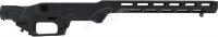 Ложа MDT LSS-XL Gen2 Carbine для Howa/Wetherby LA цвет: черный. 17280126