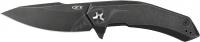Нож ZT 0095BW. 17400223