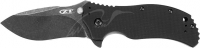 Нож ZT 0350 BW. 17400322