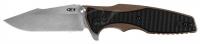 Нож ZT 0393 Bronze Sprint Run. 17400353