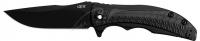 Нож ZT 0609 Black Sprint Run. 17400356
