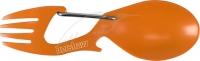 Ловилка KAI Kershaw Ration ц:оранжевый. 17400363