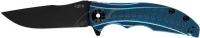 Нож KAI ZT 0609 Blue Sprint Run. 17400373