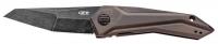 Нож KAI ZT 0055 Bronze Sprint Run ц: бронзовый. 17400396