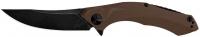 Нож KAI ZT 0462TAN Sprint Run. 17400403