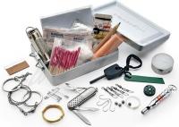 Набор для выживания Fox Parang Survival Kit. 17530264