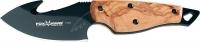 Нож Fox European Hunter 1505 Gut Hook. 17530426